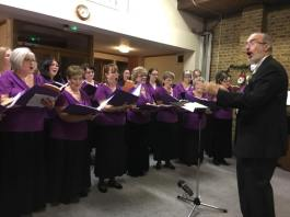 Christmas Carol Concert by the Medway Singers